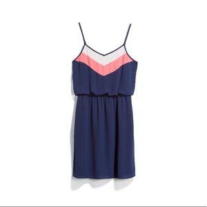 Pixely Devynn Dress (Stitch Fix)